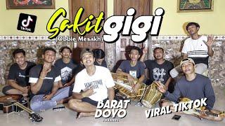 Sakit Gigi Meggy Z Koplo Jaipong Cover Barat Doyo Team