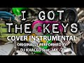 I Got The Keys (Cover Instrumental) [In the Style of DJ Khaled feat. Jay-Z & Future] Mp3