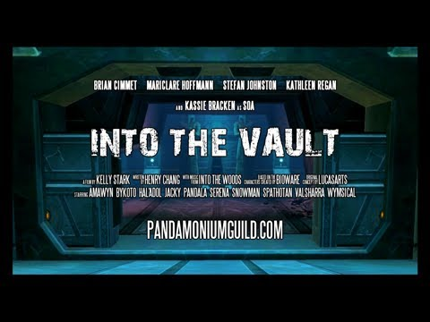 Into the Vault -   SWTOR