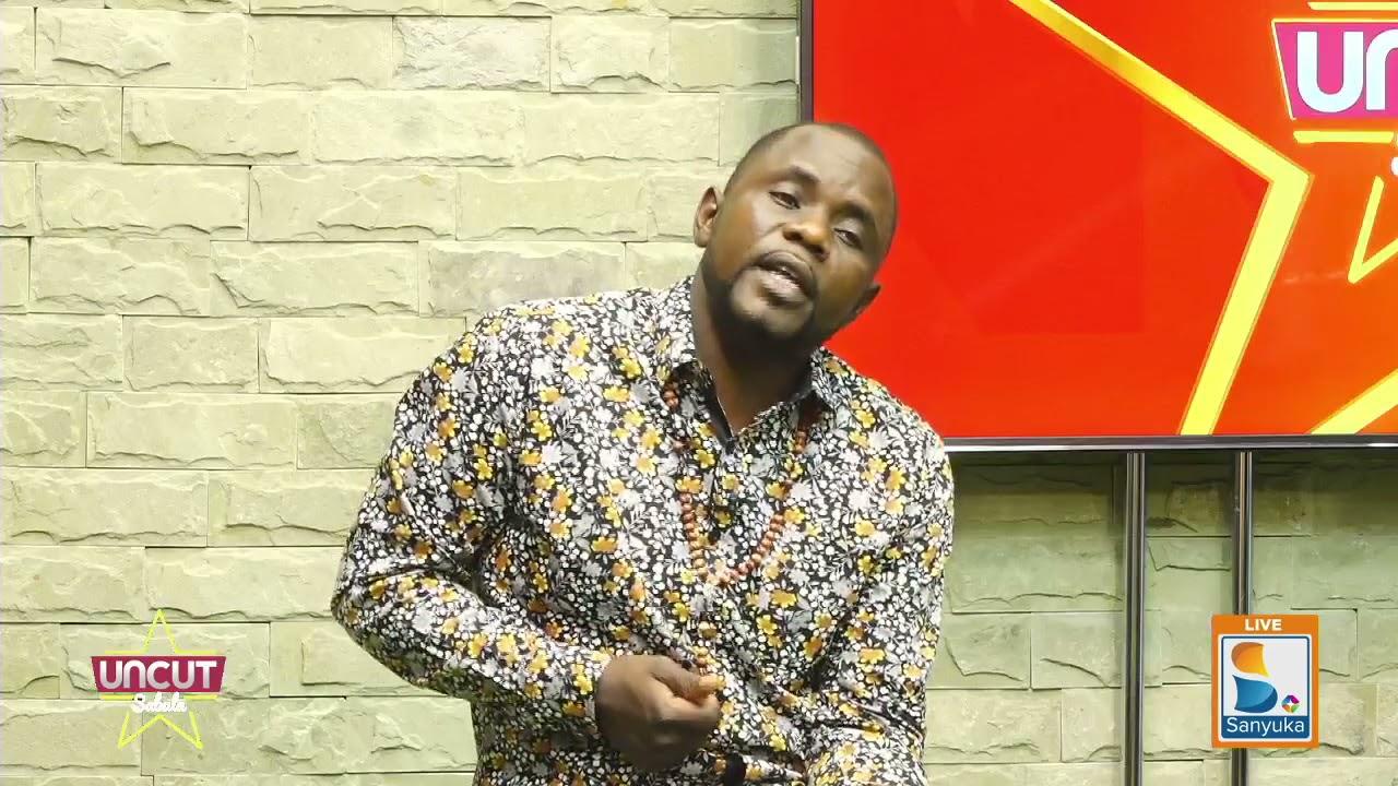 Download Kadongo Kamu; The soul and Heart of Uganda Music - Uncut Sabula