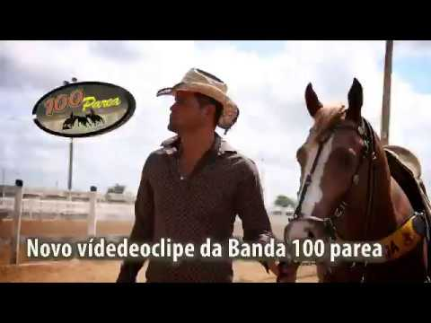 Trailer do novo CLIP da Banda 100 Parea