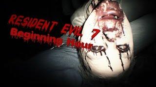 Resident Evil 7 Teaser Demo: Beginning Hour | Stop Being Creepy!