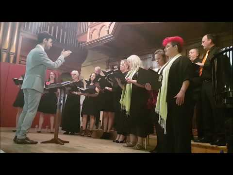 Proud Mary (Cover)| The P&O Ferries Choir