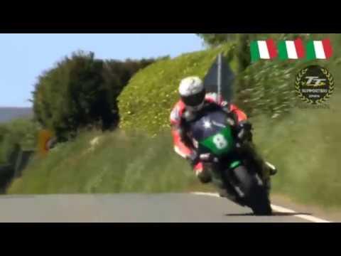 #LoveTT Stefano Bonetti Ligtweight race2, Isle of Man TT 2018
