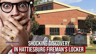 Fmr Hattiesburg Fire Lieutenant Unapologetic After Employees Find Noose In Locker