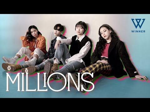 WINNER - MILLIONS / Dance Cover.