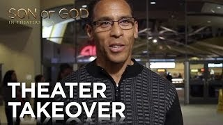 Son of God | San Diego Theater Takeover | 20th Century Fox