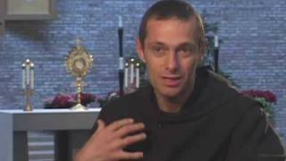 Fr Antoine Thomas explains need for Eucharistic Adoration