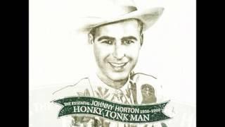 Johnny Horton - Take Me Like I Am YouTube Videos