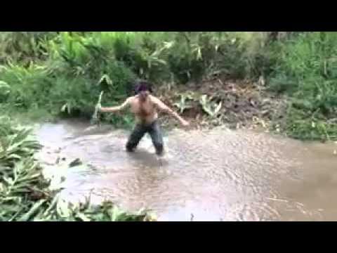 Rambo brasileiro
