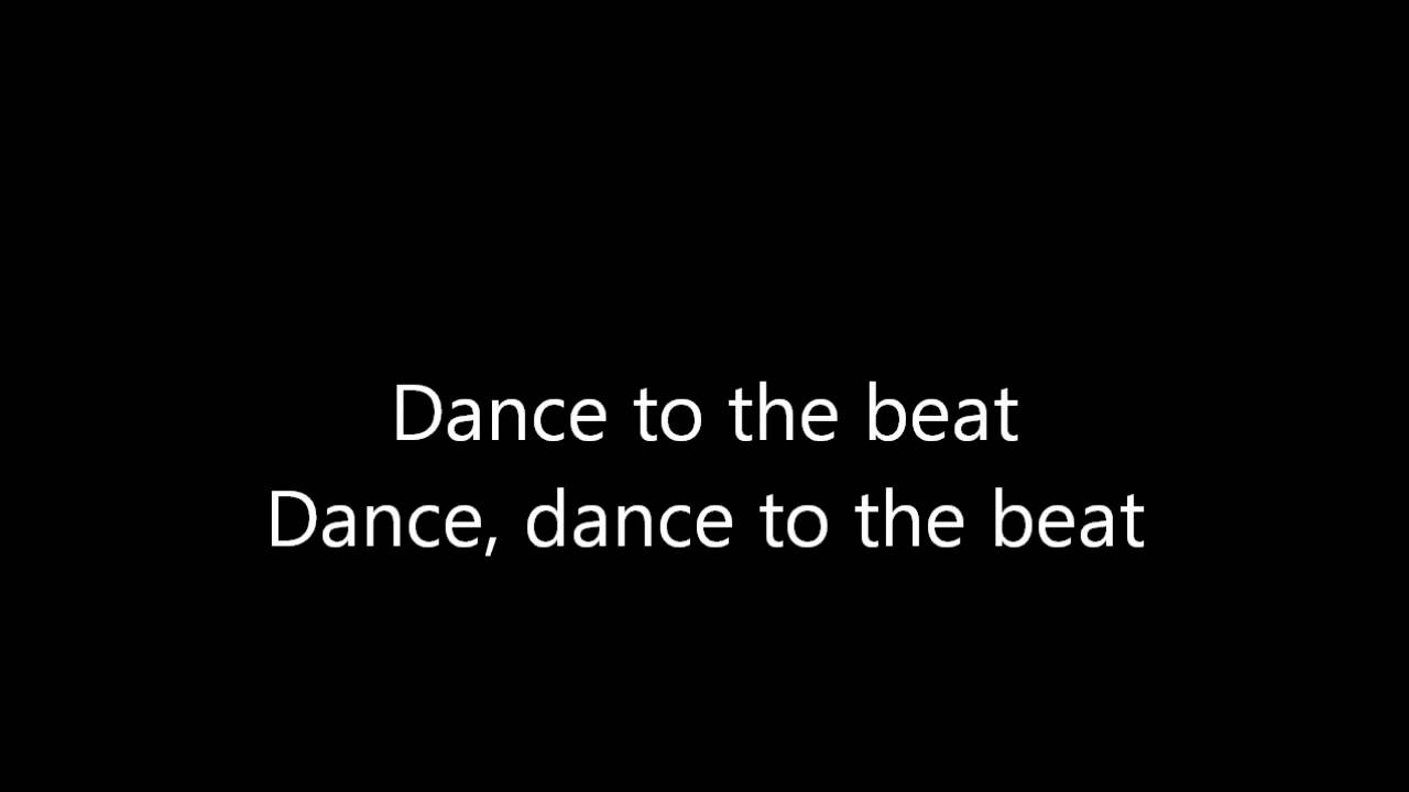 Songtext von Nightcore - Dam Dadi Doo Lyrics
