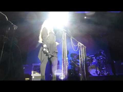 say goodbye - Fleetwood Mac ( 7 October) Amsterdam