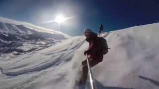 Ride Hard 2 Сноуборд ( Смотреть в качестве 1080p )(Катание в 3-х долинах Франция. Куршавель, Мерибель, Валь- Торанс. Конец Января 2015. Snowboarding in 3 Valleys France, Courchevel,..., 2015-02-22T21:23:23.000Z)