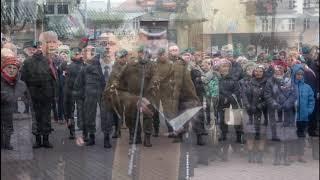 Uroczystości Święta Niepodległości - Ostrów Mazowiecka (11.11.2018)