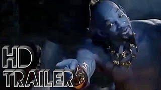 Aladdin Trailer #4 (New 2019) Will Smith Disney Live Action Movie