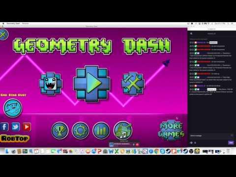 Geometry Dash Star Farming