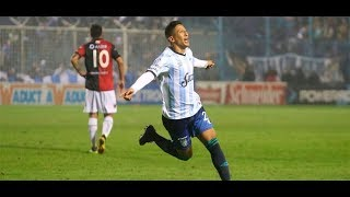 Fecha 3: resumen de Atlético Tucumán - Colón