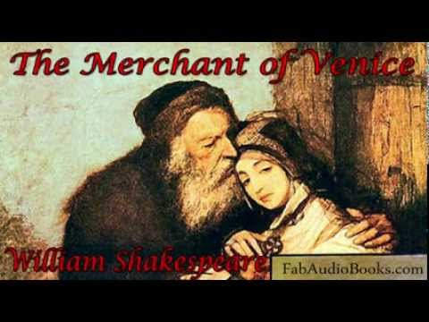 friendship in merchant of venice