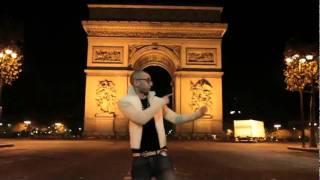 Sensato Del Patio Ft Pitbull Latinos In Paris Official Video(wwwLoMaPesaocom).