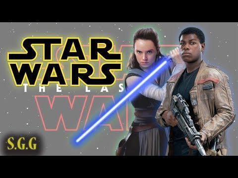 Star Wars Finnrey Discovery