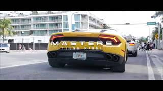 Young Manni - Masters (Official Video)   Shot by @valley__visions