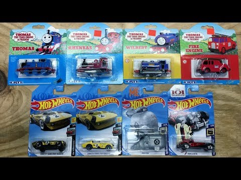 Diecast Wal-Mart and Hobby Shop Finds (5-30-19)