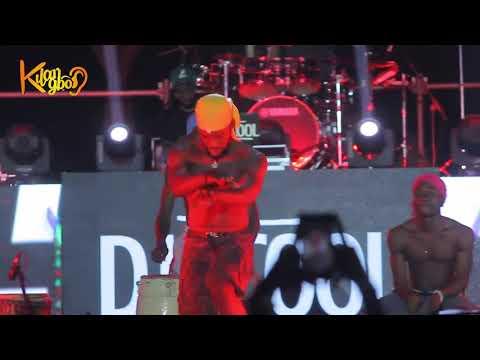See How Broda Shaggi Do The Zanku Leg Work Dance {Nigerian Entertainment}