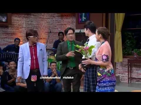 Sule & Lee Jeong Hoon Bertengkar