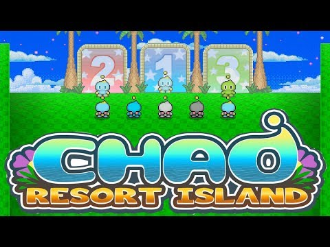 Island resort games online
