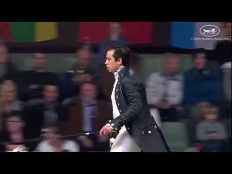 Lorenzo - The Flying Frenchmen