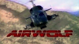 Airwolf (Intro)