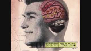 Dave Davies - Who