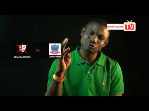 THE NPFL PREDICTOR SHOW MD13