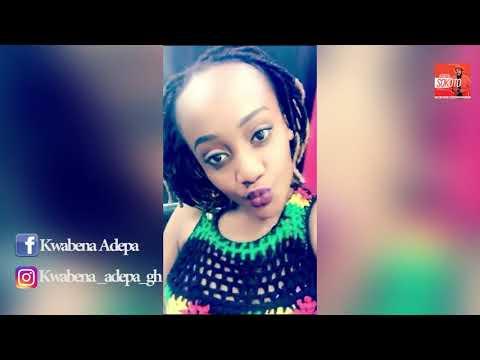 Kwabena Adepa - Sokoto Selfie virals 1
