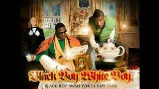 Young Dro & Yung LA - Black Boy White Boy - Freestyle