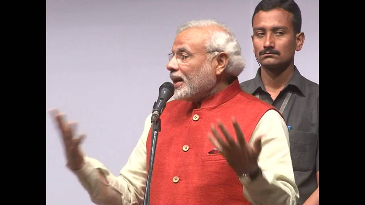 Shri Modi applauds contribution of Birju Maharaj on his Amrut Parva