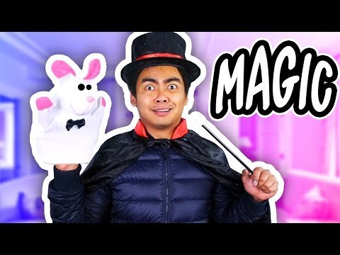 Thumbnail: MAGIC TRICKS YOU NEVER KNEW EXISTED!