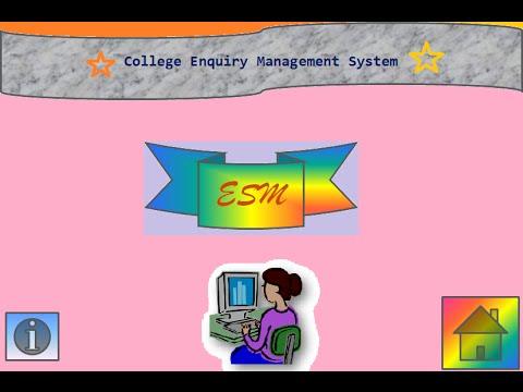 Enquiry Management System Software