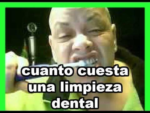 Cuanto cuesta una limpieza dental ya no te preocupes m s for Ducha ya cuanto cuesta