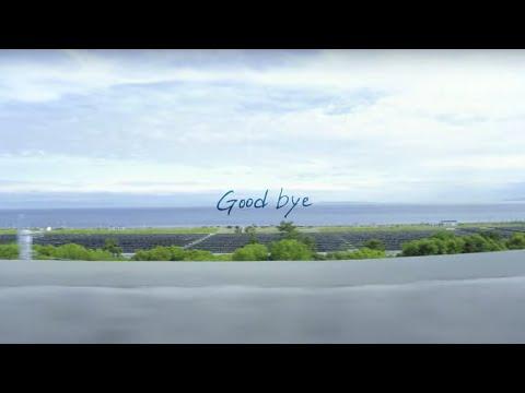 """YONA YONA WEEKENDERS """"Good bye"""" Lyric Video"""