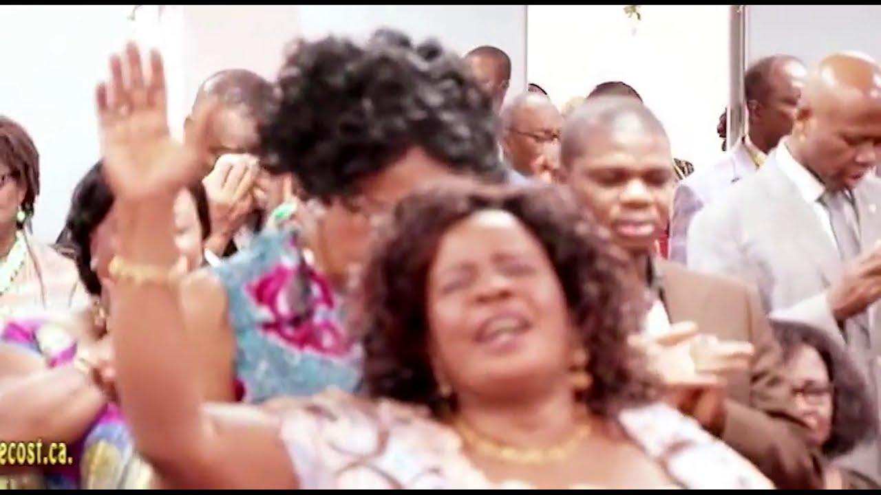 Monica Boakye Agyemang, Worship With Me