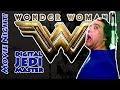 "Movie Night Adventure: ""Wonder Woman"" ⭐⭐⭐⭐⭐"