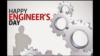 50th Engineers Day 2017-INDIA