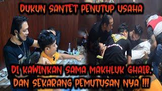 DAMPAK DI KAWINKAN DENGAN MAKHLUK GHAIB !!!