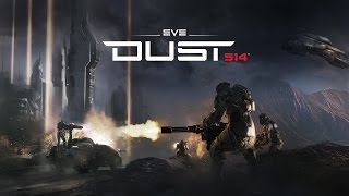 Dust 514 - Boundless Heavy Machine Gun 29/0