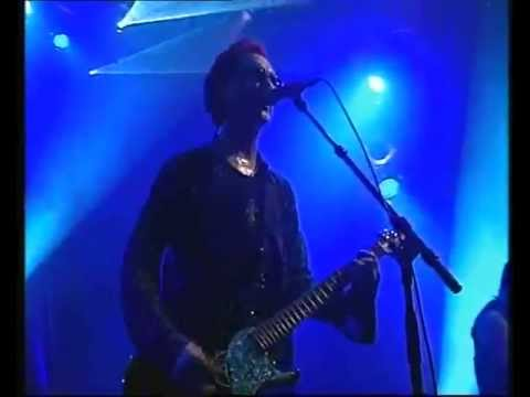 The Mission UK Show completo  Full