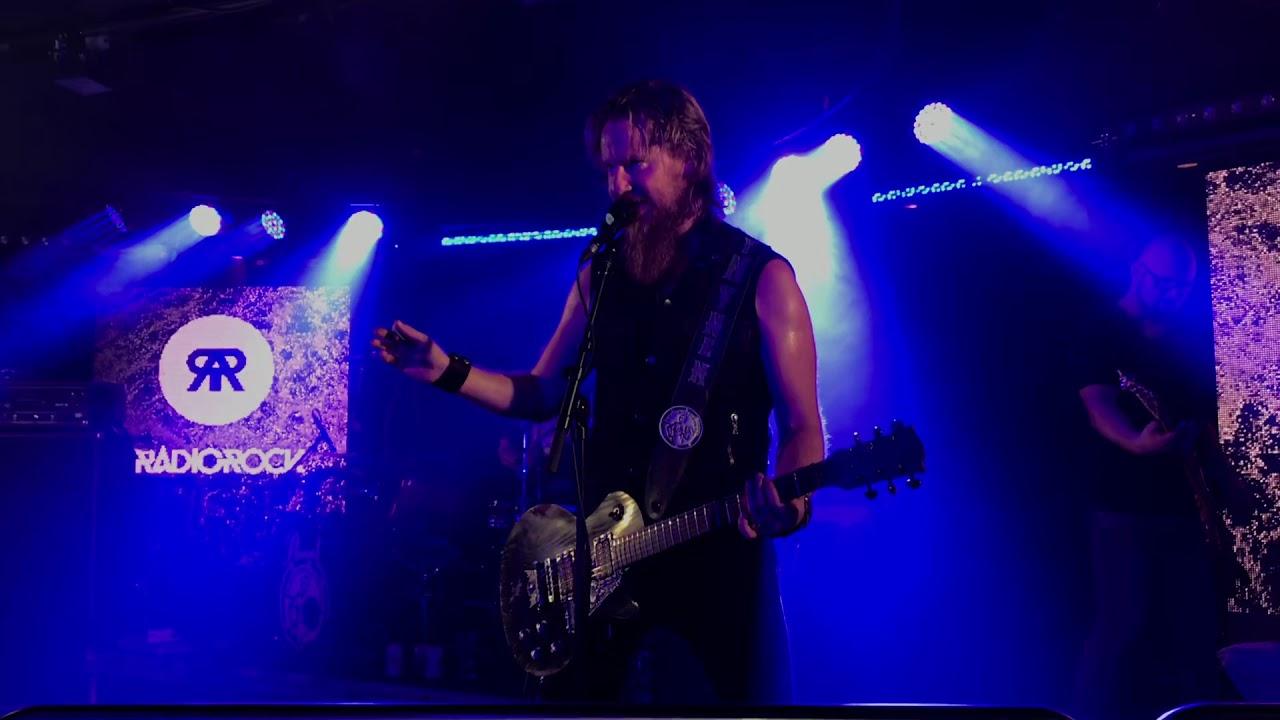 Radio Rock Taajuus Turku