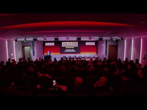 Silicon Dragon London 2017 @ LSEG