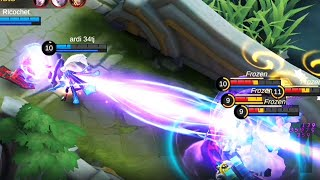 Mobile Legends WTF   Funny Moments 113
