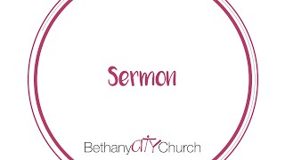 22.03 Sunday Sermon